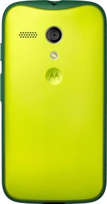Motorola Grip Back Cover for Moto G (1st Gen) at flipkart