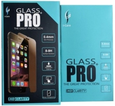 i-Care tempmmxa108 Tempered Glass for Micromax A108 Canvas L