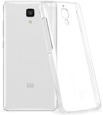 Kaira Back Cover for Xiaomi Redmi Mi4