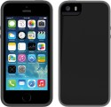 Skech Back Cover For Apple IPhone 5 / 5S - Black, Grey