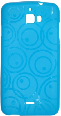 Gizmofreaks Back Cover for Micromax Canvas Nitro A311