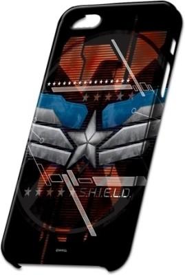 size 40 f4ced e2bd3 53% OFF on Macmerise Back Cover for iPhone 5/5S on Flipkart   PaisaWapas.com