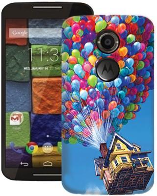 Zapcase Back Cover for Motorola MOTO X2