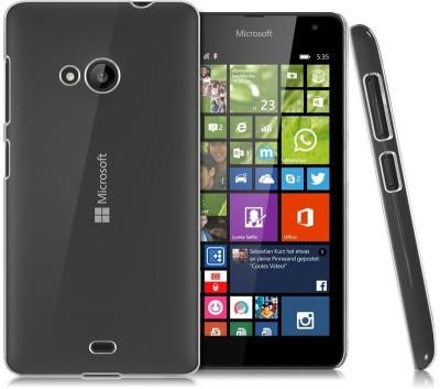 Bepak Back Cover for Microsoft Lumia 535