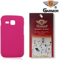 Garmor Back Cover for Samsung Champ Deluxe Duos C3312: Cases Covers