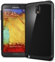 DMG Back Cover For Samsung Galaxy Note 3 - Black