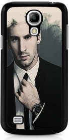 GeekCases Back Cover for Samsung Galaxy S4 Mini