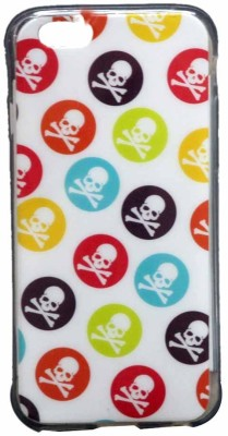 Go Crazzy Back Cover for Apple iPhone 6 4.7 inch