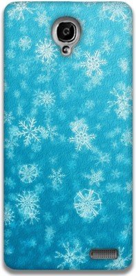 The Racoon Back Cover for Alcatel One Touch Idol X 6040D