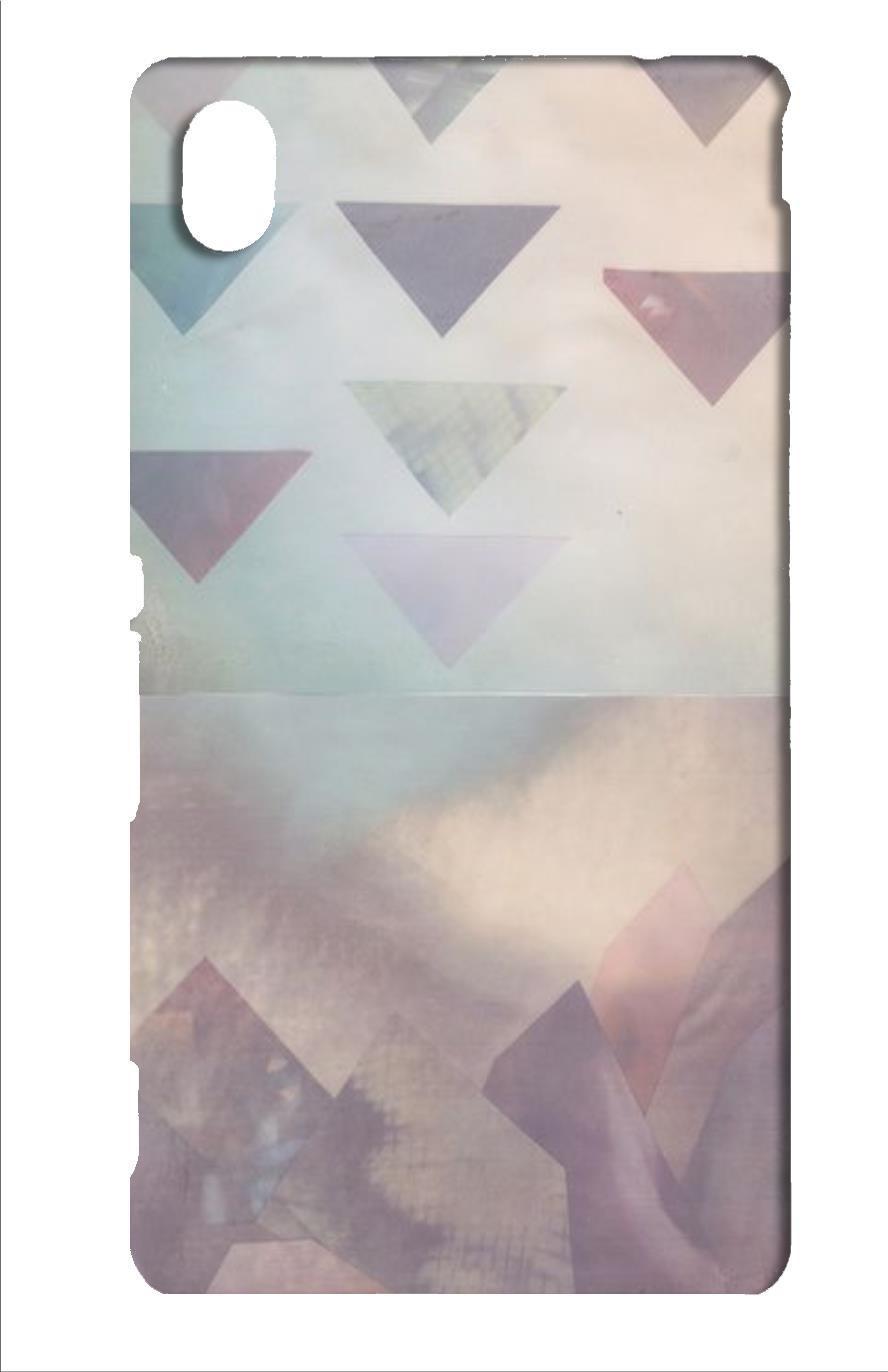 Mobile Cover Shop Back Cover for Sony Xperia M4 Aqua