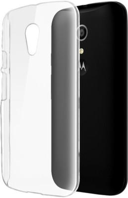 Bepak Back Cover for Motorola Moto G (2014)