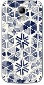 EYP Back Cover for Samsung Galaxy S4
