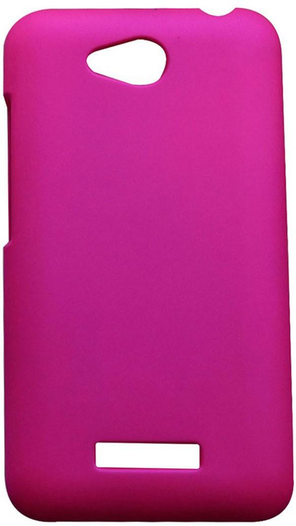 Ae Mobile Accessorize Back Cover for HTC Desire 616