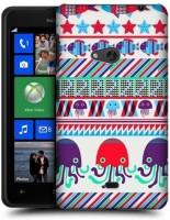Head Case Designs Back Cover for Nokia Lumia 625