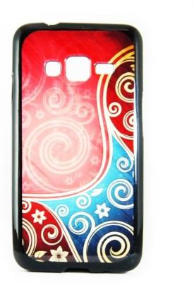 AVC Back Cover for Samsung Z1 SM-Z130H