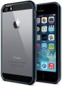 Spigen Back Cover For Apple IPhone 5/5s - Metal Slate