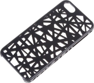 Hytech Plus Back Cover for iPhone 5/ iPhone 5S
