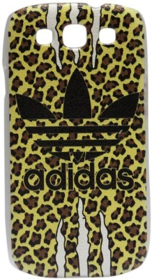 Go Crazzy Back Cover for SAMSUNG GALAXY S3 I9300