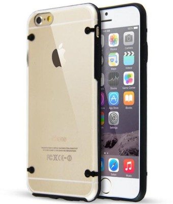 Hytech Plus Back Cover for Apple iPhone 6
