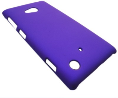 Winsome Deal Back Cover for Nokia Lumia 720 Purple available at Flipkart for Rs.135