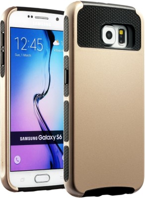 Armor Back Cover for Samsung Galaxy S6 at flipkart