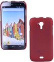 Xfose Back Cover for Micromax Canvas Hd A116 A116i: Cases Covers available at Flipkart for Rs.298