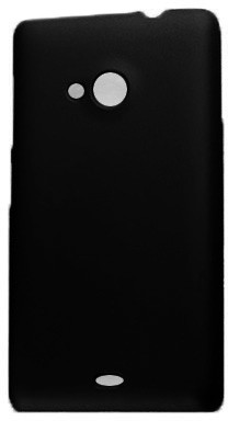 Bizarre Kraftz Back Cover for Microsoft Lumia 535