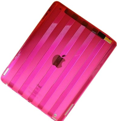 Go Crazzy Back Cover for Apple iPad 2/3/4
