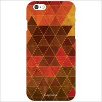Design Worlds Back Cover For Apple IPhone 6 (Multicolor)