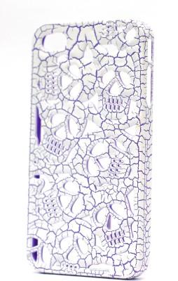 Fonokase Back Cover for I Phone 4 s
