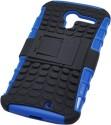 NCase Back Cover For Motorola Moto X - Blue & Black