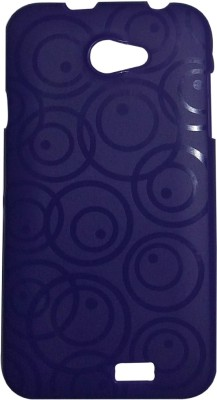 eChoice Back Cover for iBall Andi 5m Xotic