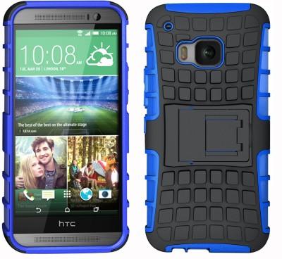 DMG Back Cover for HTC One M9 at flipkart