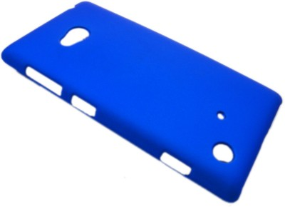 Winsome Deal Back Cover for Nokia Lumia 720 Blue available at Flipkart for Rs.125