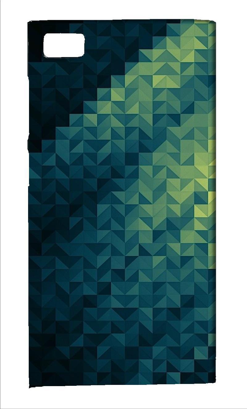 Mobile Cover Shop Back Cover for Xiaomi Mi 3