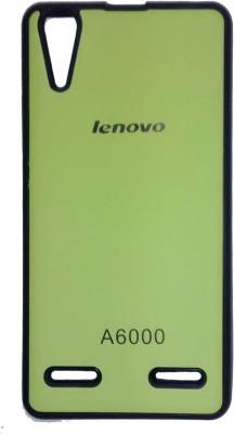 MobiAcz Back Cover for Lenovo A 6000
