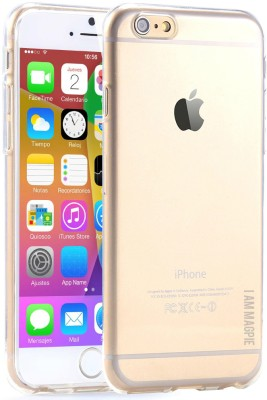 sports shoes 5c447 701ae Magpie Back Cover for Apple iPhone 6 Plus at Flipkart