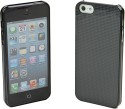 ERD Back Cover For IPhone 5/5S - Black - ACCDUA5UGX3WYZDH