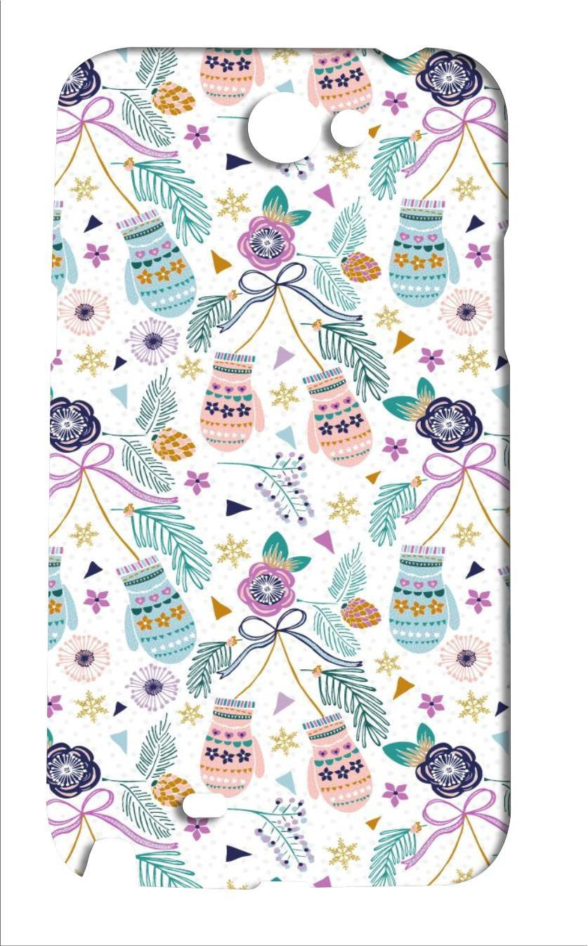 Mobile Cover Shop Back Cover for Samsung Galaxy Note 2 N7100