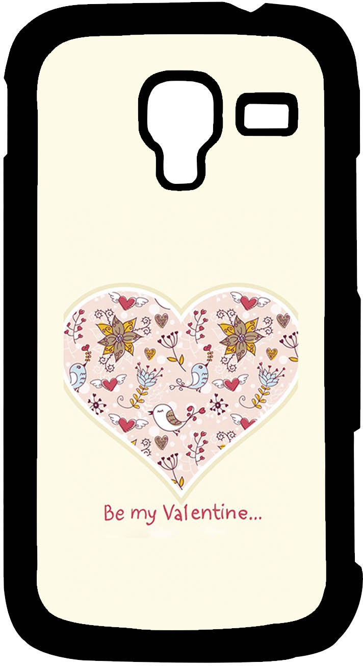Mobile Cover Shop Back Cover for Samsung Galaxy Ace 2 I8160