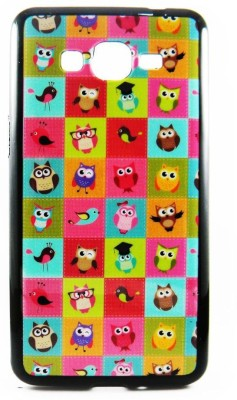 AVC Back Cover for Samsung Galaxy Grand Prime SM-G530H