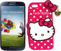 Hello Kitty Back Cover for Samsung S4
