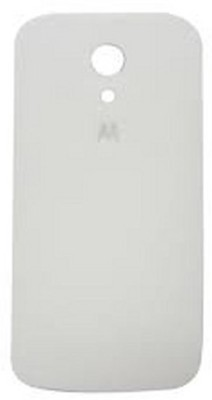 iCase Back Replacement Cover for Motorola Moto G (2nd Gen)