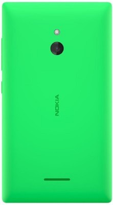 Wellmart Back Replacement Cover for Nokia Lumia XL