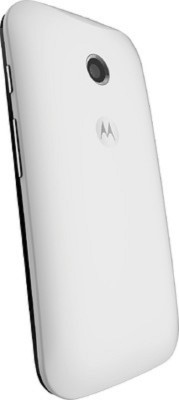 Wellmart Back Replacement Cover for Motorola Moto E