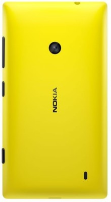 ProdMill Back Replacement Cover for Nokia Lumia 520