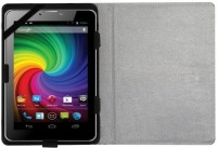 ACM Book Cover for Micromax Funbook Mini P410 Tablet