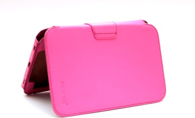 Fonokase Book Cover for Samsung Tab 3 - 8 Inch