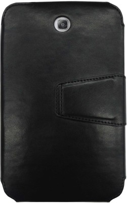 Fonokase Book Cover for Samsung Tab 3 - 7 Inch