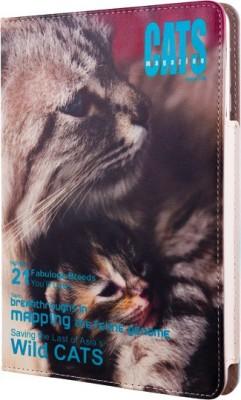 Aviiq Book Cover for Apple iPad Mini